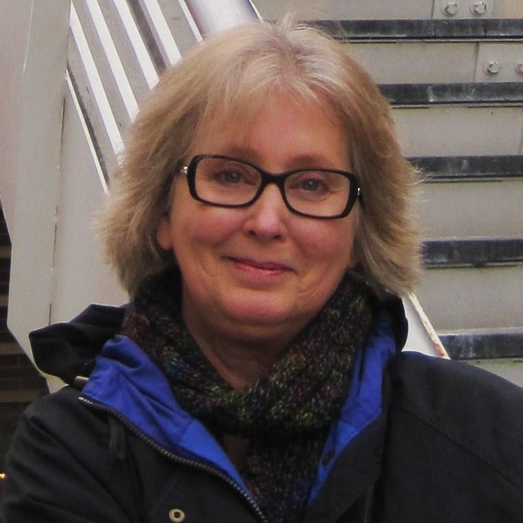 Randi Harper