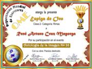 RENE ARTURO CRUZ MAYORGA
