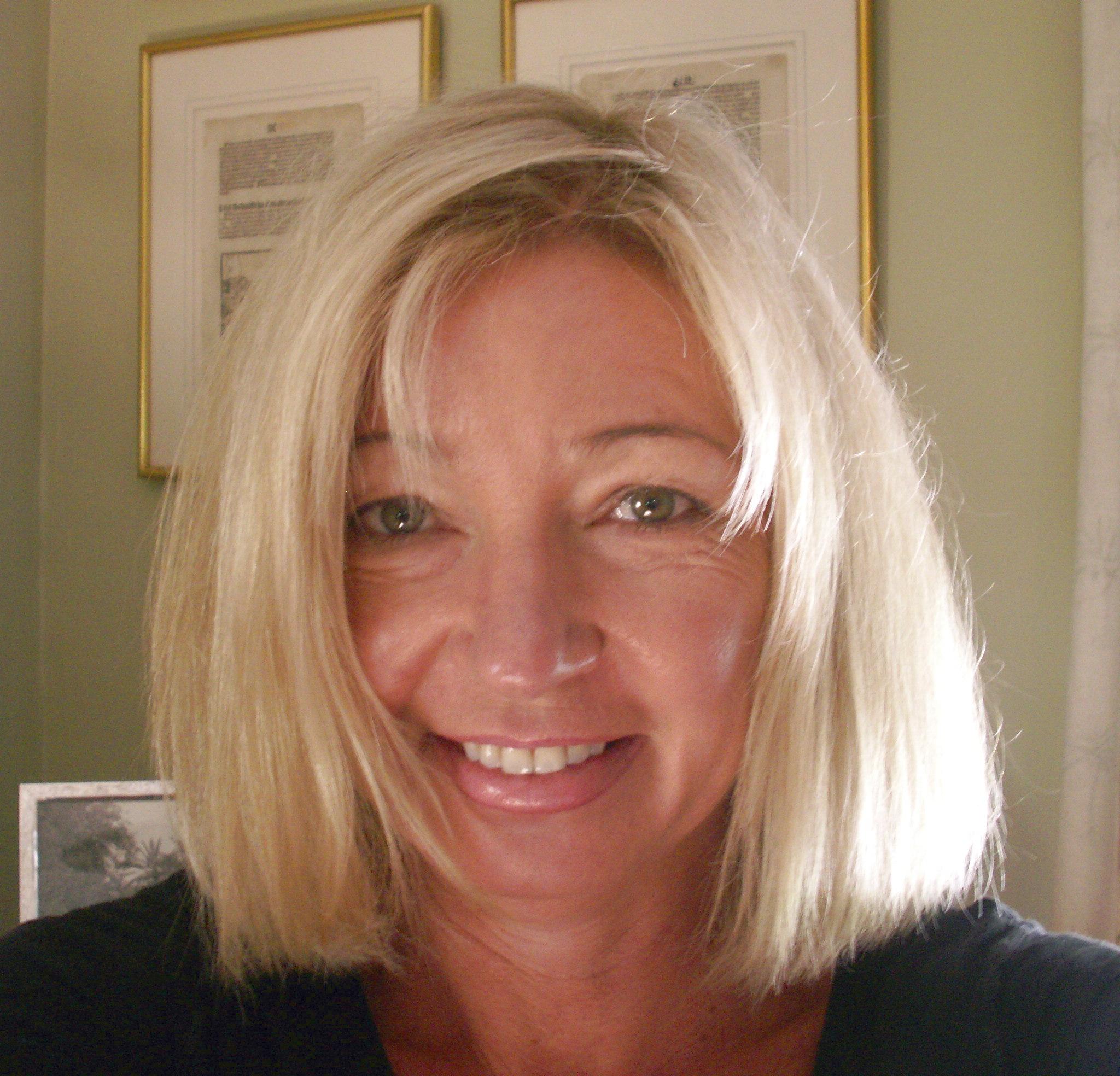 Suzan Rezac
