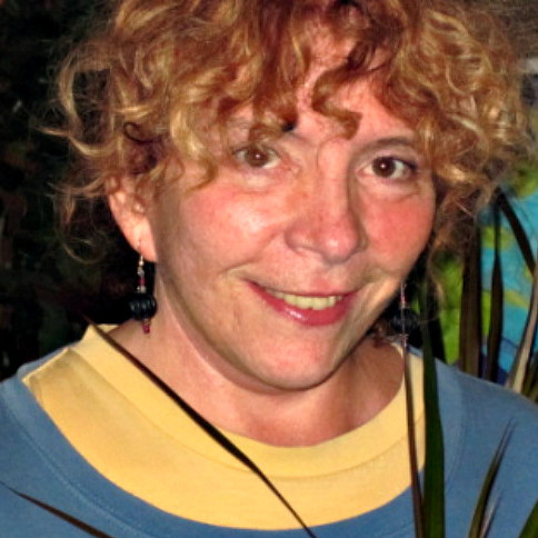 Carol Palmer Huntington