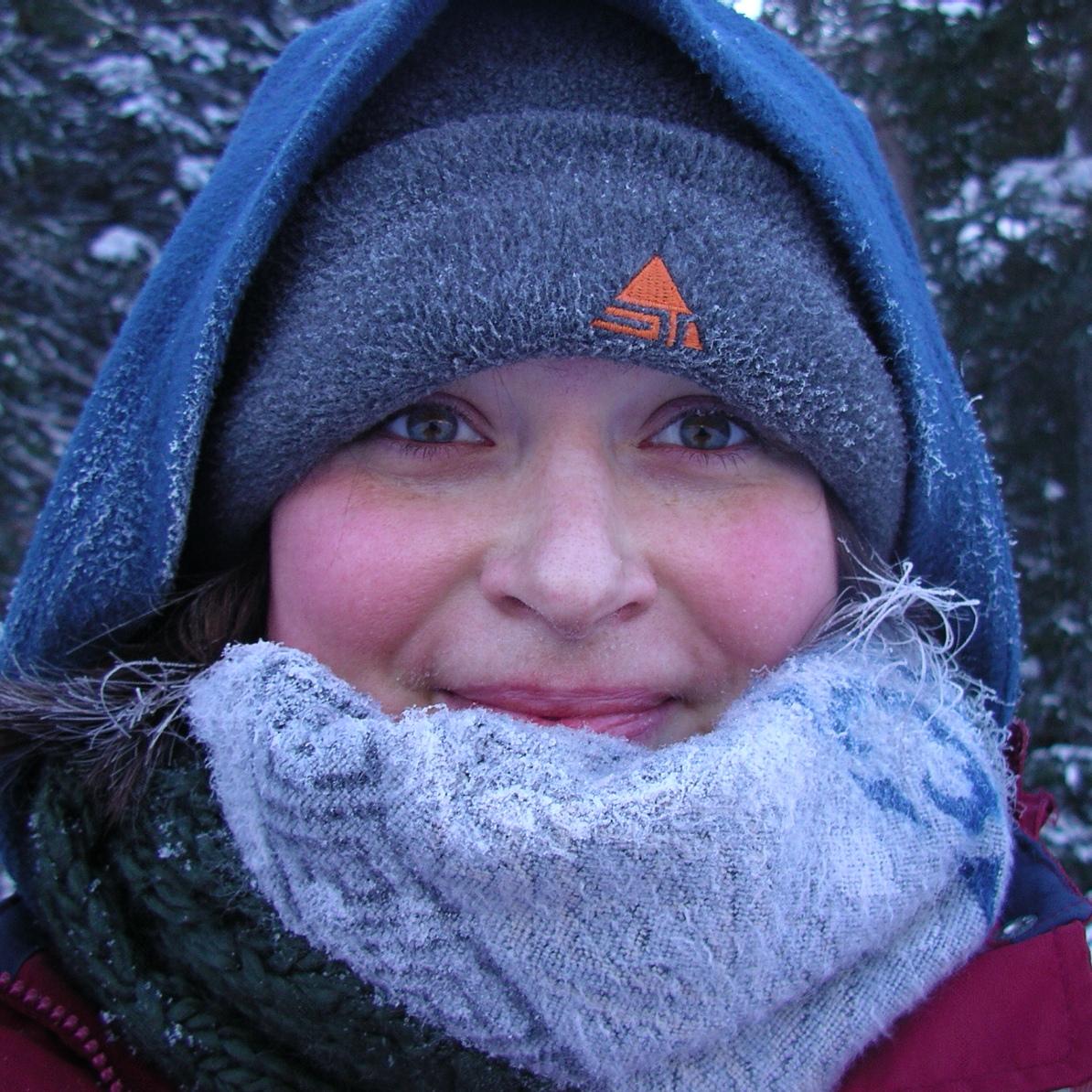 Karine Rodrigue