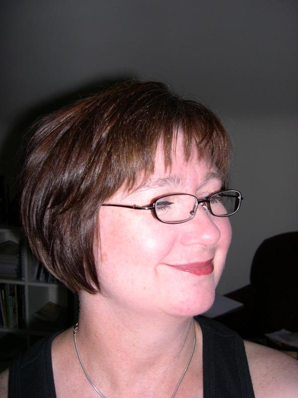 Gail Lannum
