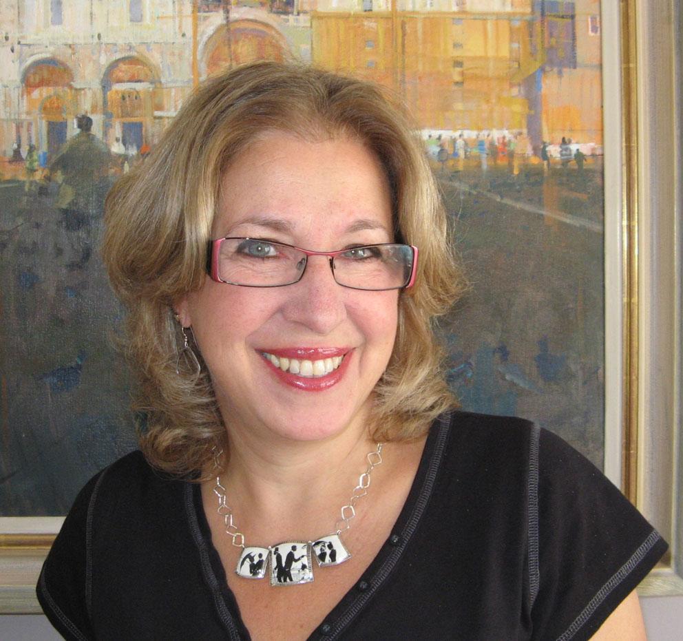 Debbie Carlton