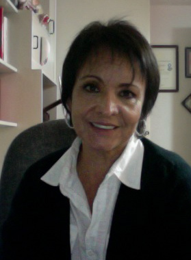 Laura Elena Sanchez