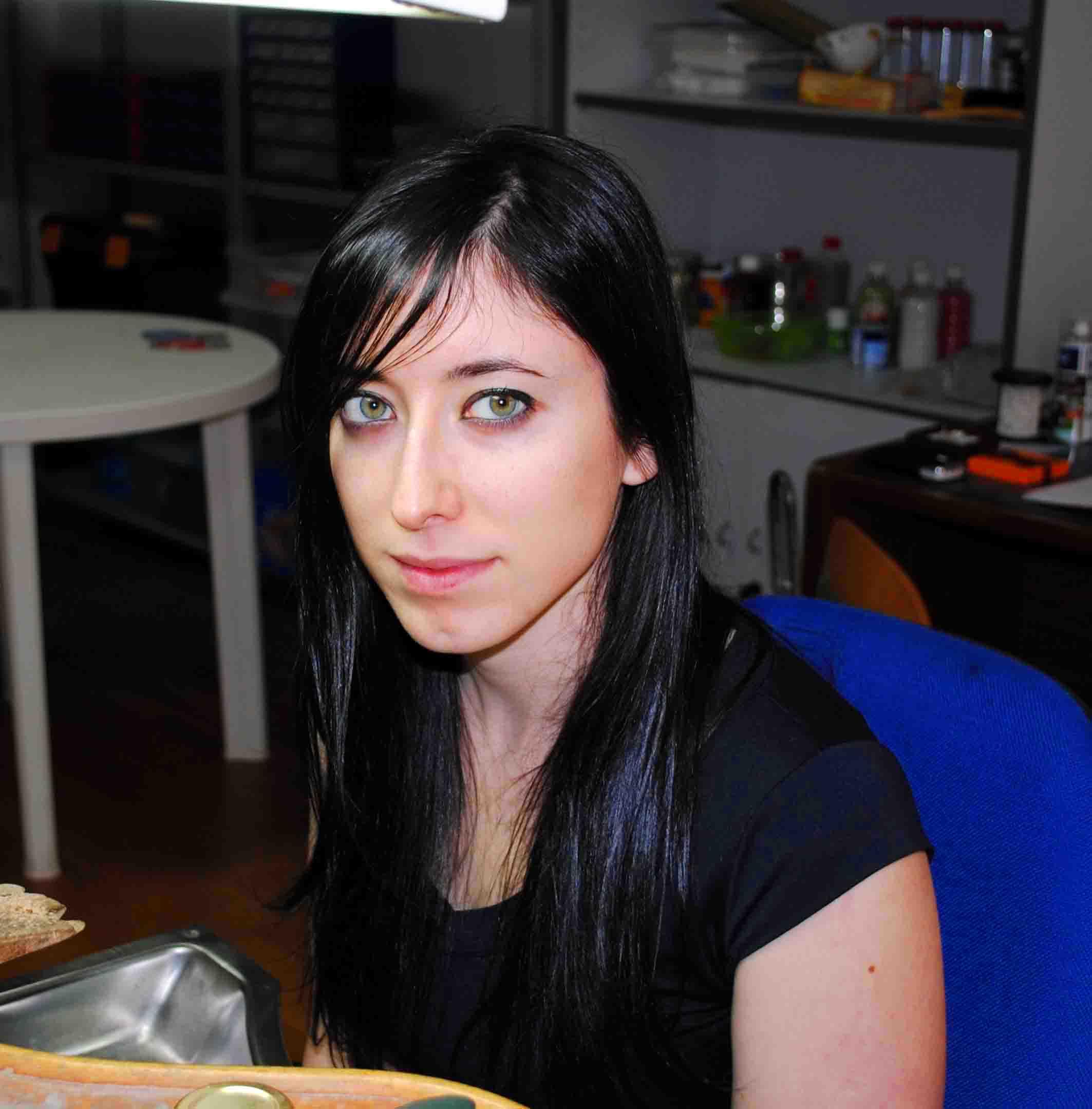 Maria Goti