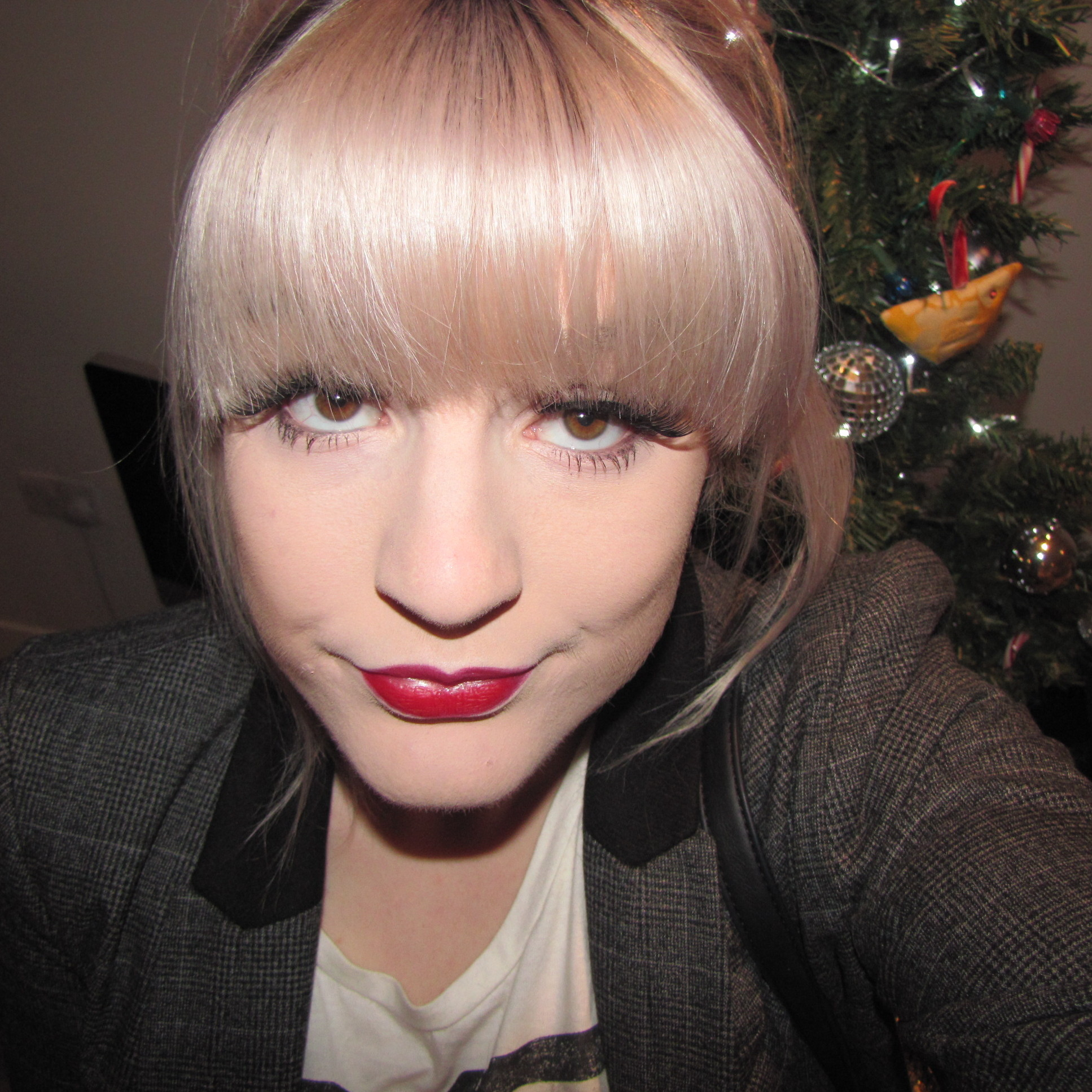 Hannah Fewtrell-Bolton
