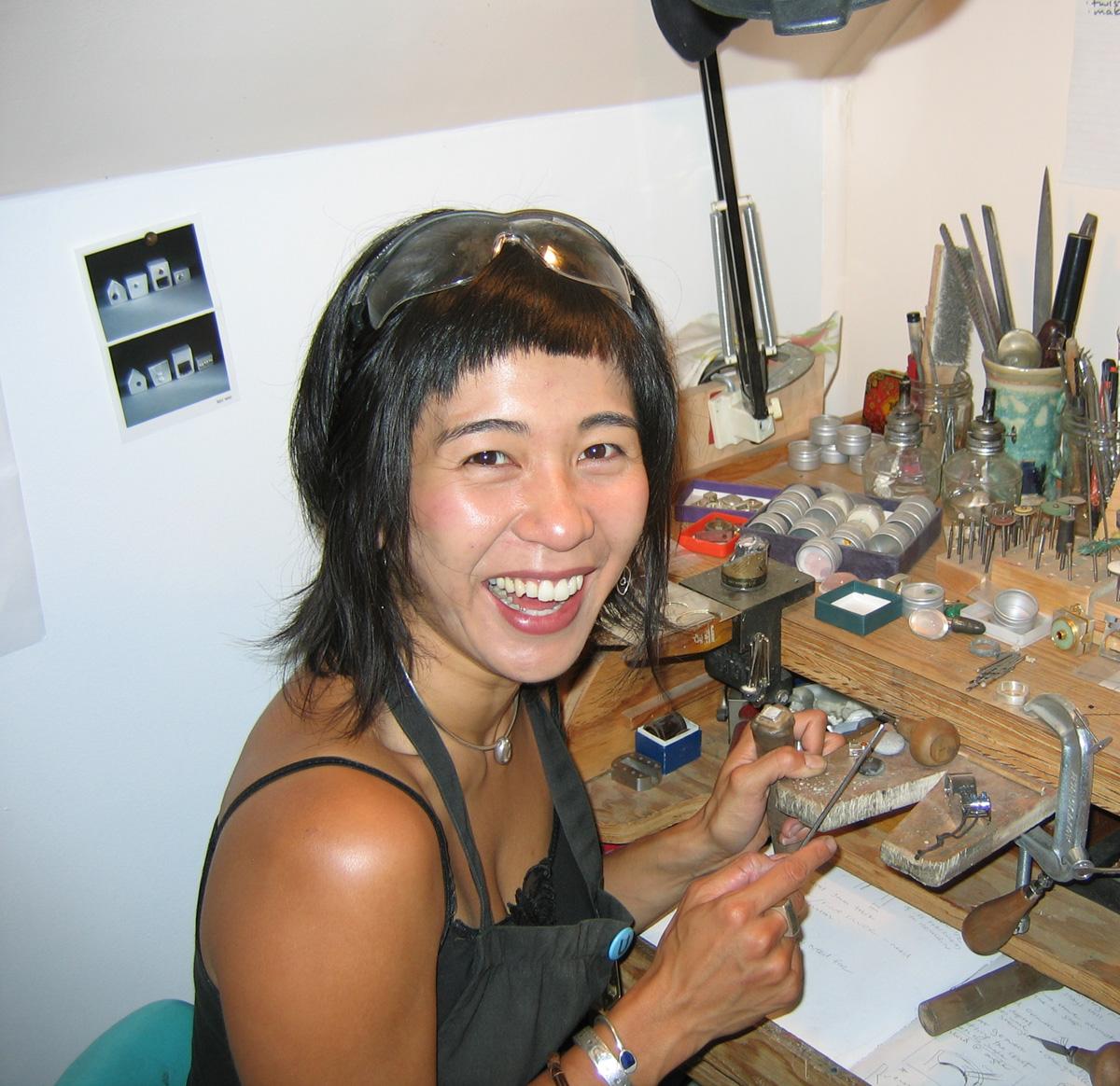 Kari Woo