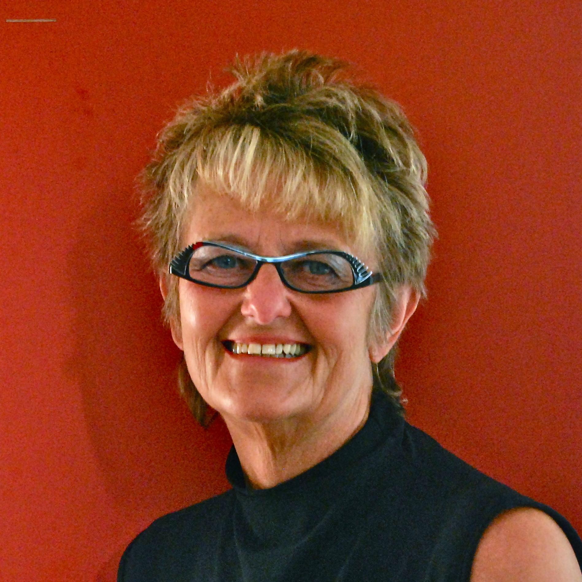 Linda Savineau