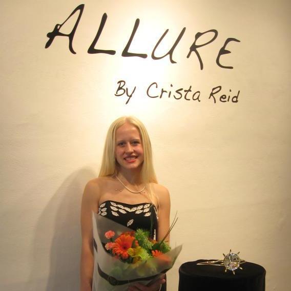 Crista Reid