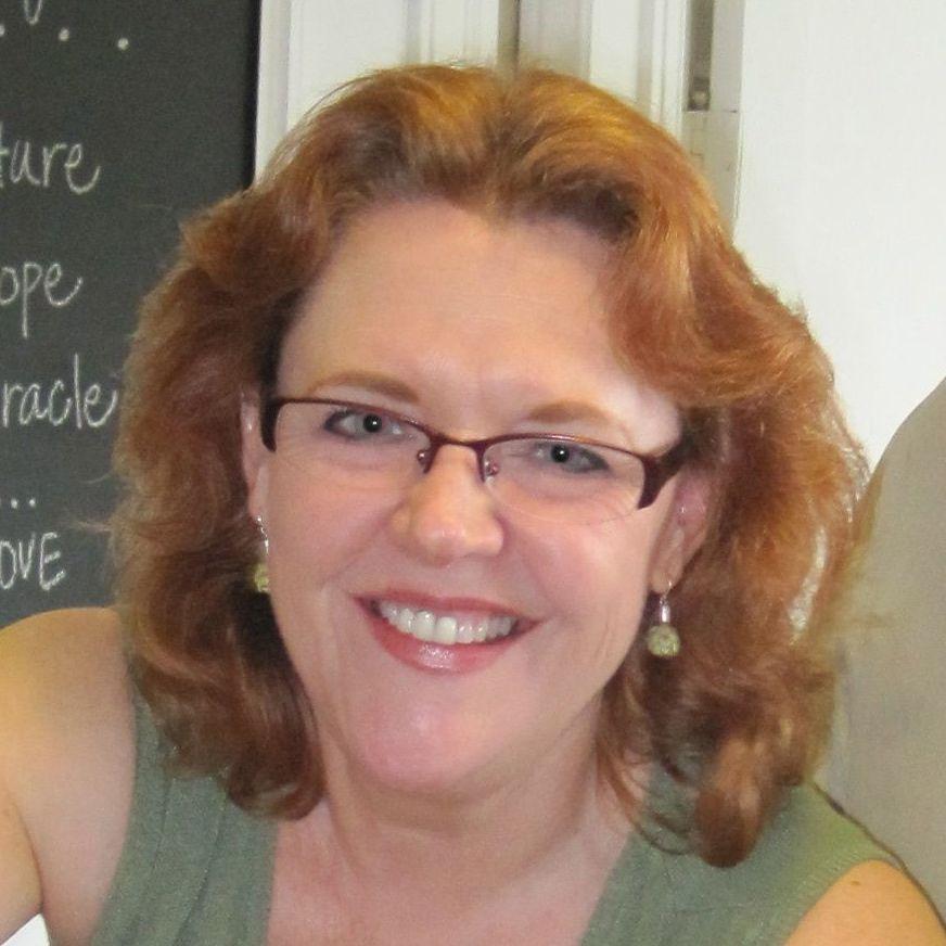 Carolyn Tillie