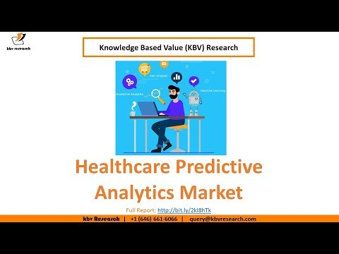 Healthcare Predictive Analytics Market