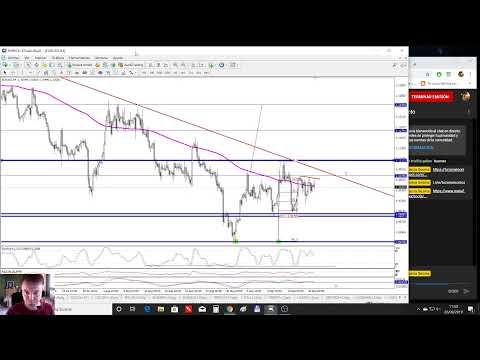 Video Analisis: Repaso a los principales pares de divisas por Alberto García Sesma