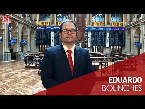 Video Análisis con Eduardo Bolinches: IBEX35, BBVA, Santander, Ferrovial, Iberdrola, Naturgy, Petró…