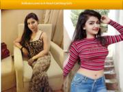 Find Me in Kolkata to Satisfy Your Fantasies
