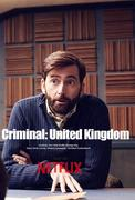 Criminal: United Kingdom (2019)
