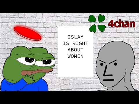 Hacker 4chan Pulls off 4D Chess | Operation /IIRAW/