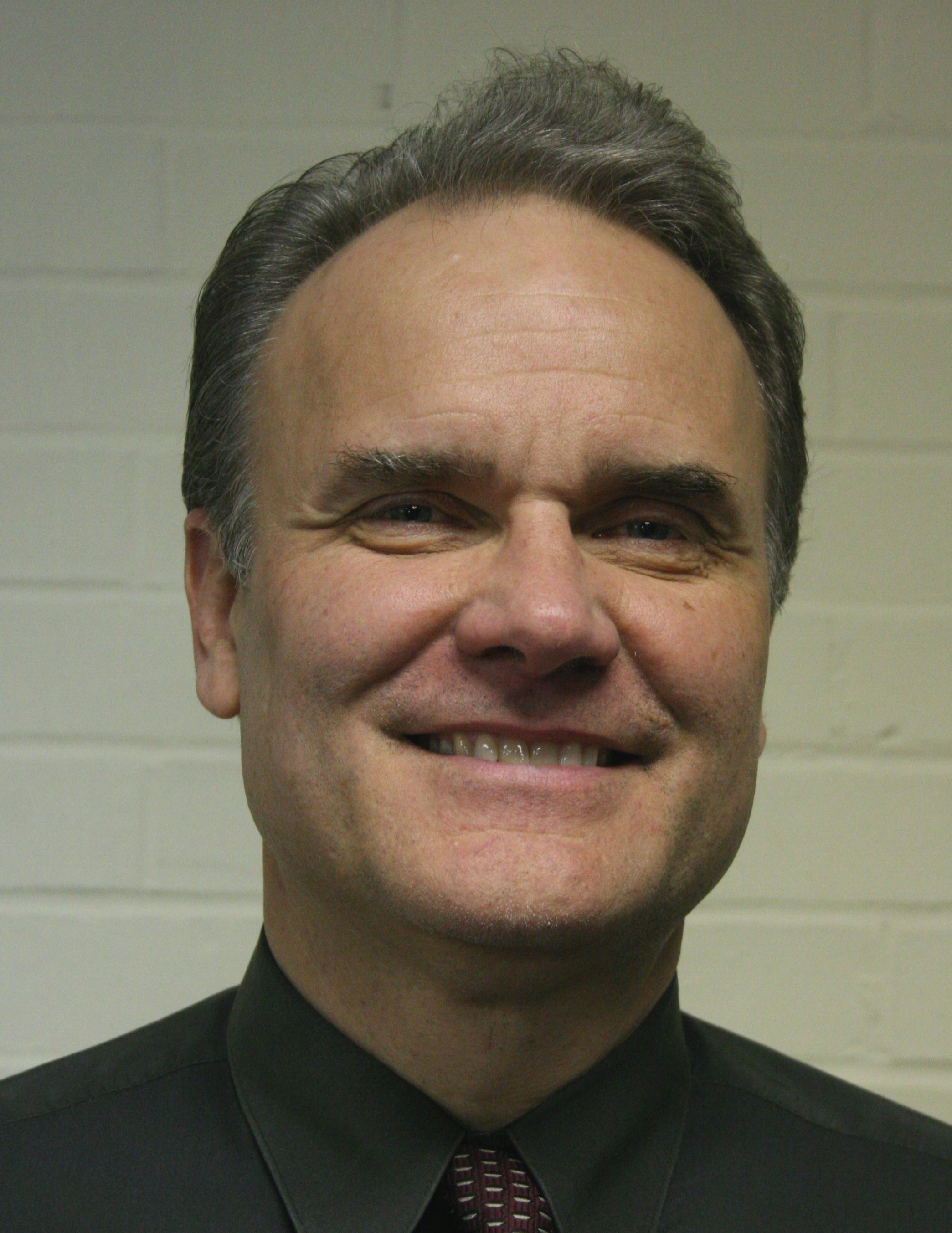 Jerry Vreeman