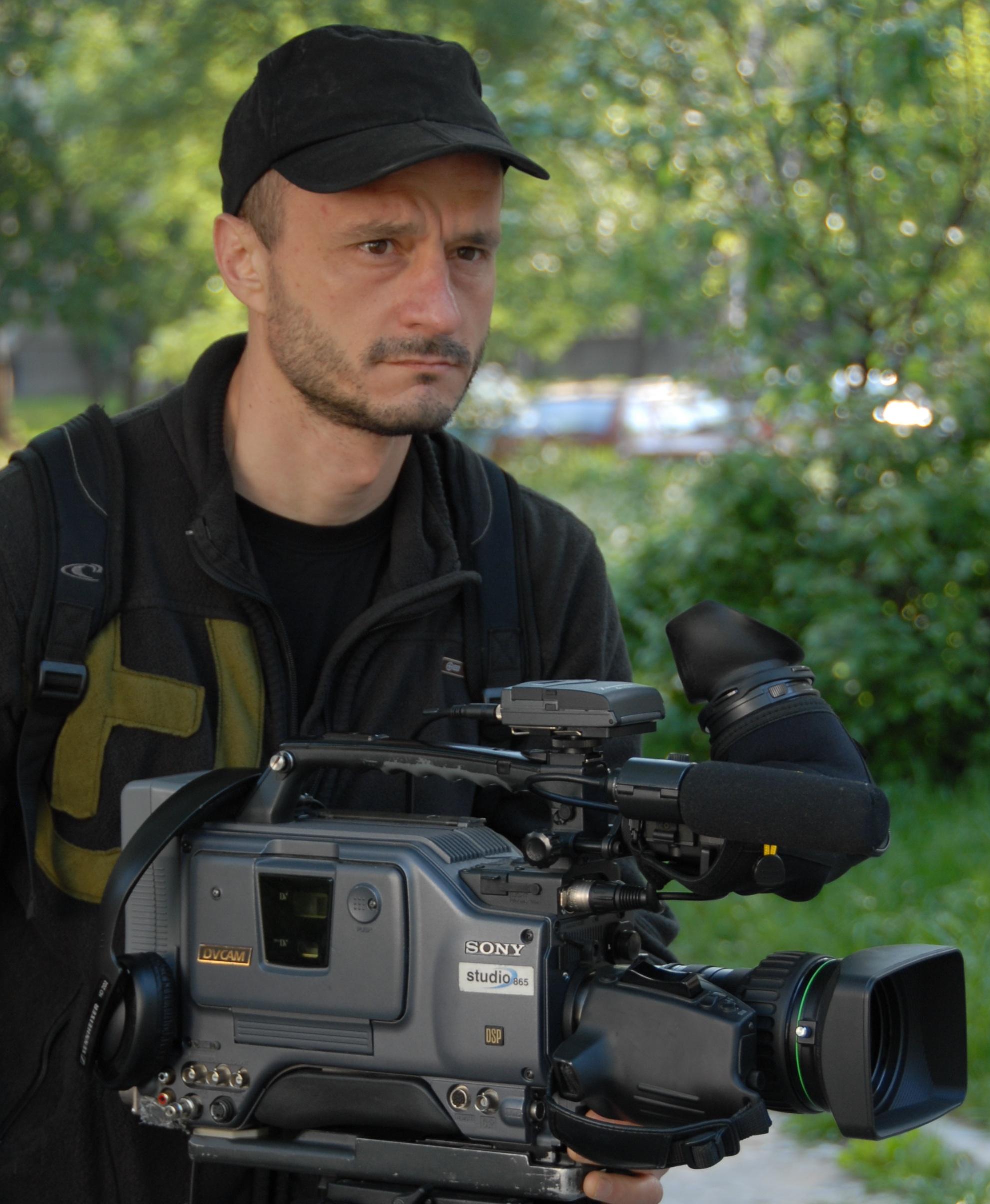 ANTON RADOSLAVOV