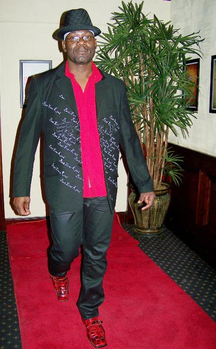 Phad Mutumba