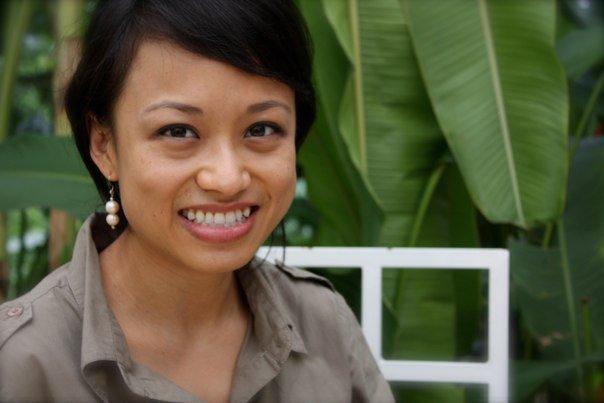 JoAnne Sheuyeng Wong Hinen