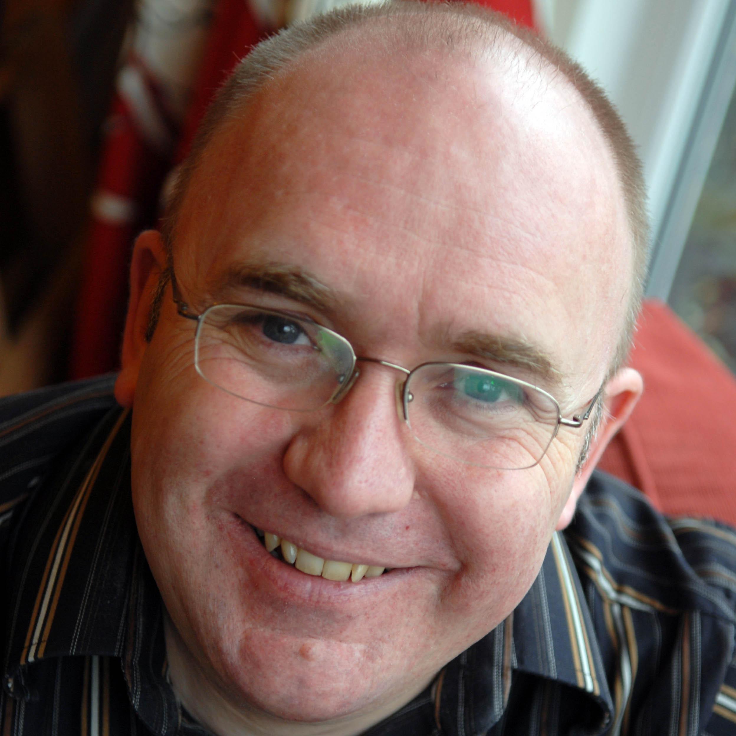 Andrew Graystone