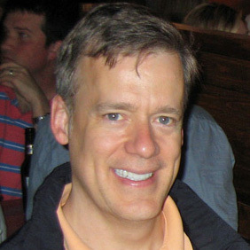 Tom Buckley