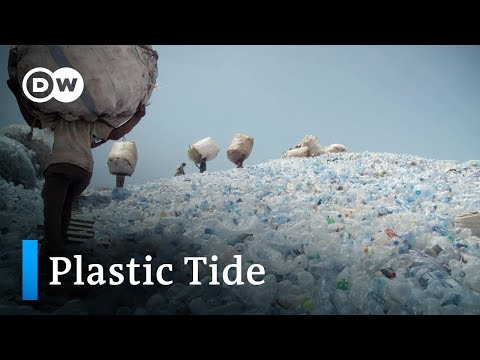 Coca-Cola's plastic secrets | DW Documentary