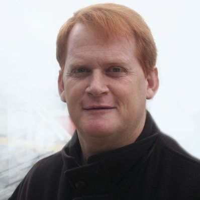 Craig Gavin Galbraith
