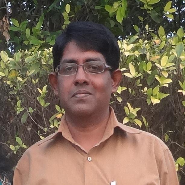 Samuel Prem Anand P