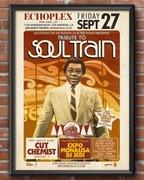 Tribute To Soul Train w/Cut Chemist