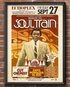 Tribute To Soul Train w/Cut Chemist