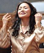 Namhee Han, Organist - First Fridays