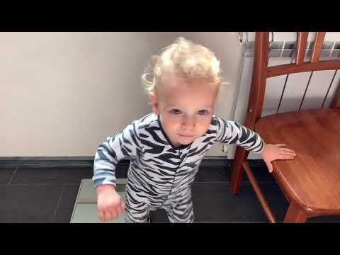 Артемий Кучеров, 1 годик