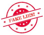 FAKE LIES