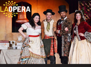 "LA Opera ""The Marriage Of Figueroa"" - FREE"