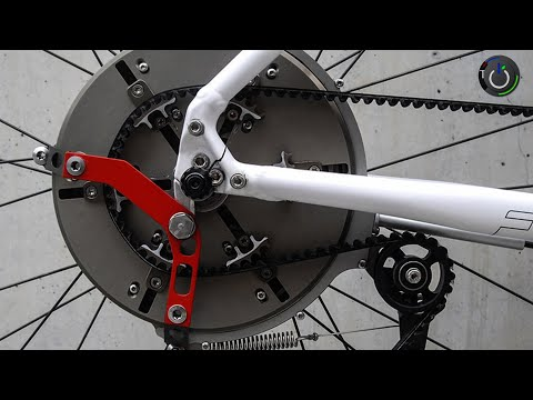 New Bike Inventions That Are On Another Level ▶ 2