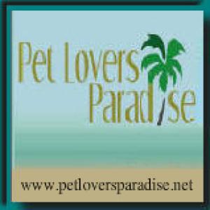 Pet Lovers Paradise