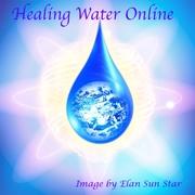 Healing Water Online