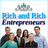 Rich and Rich Entrepreneurs