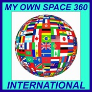 MY OWN SPACE 360