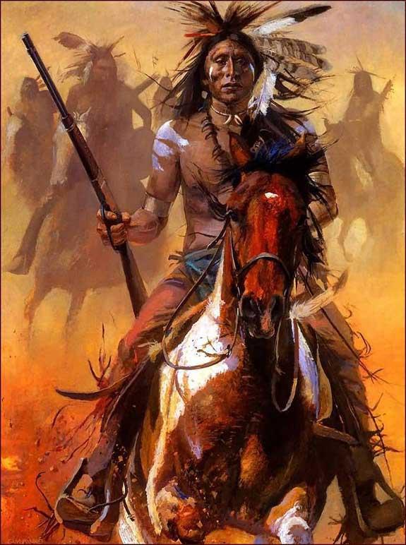 Nativeprides Campand Smokesignal