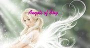 Angels of Sky