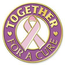 TOGETHER FOR A CURE