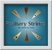Psaltery Strings