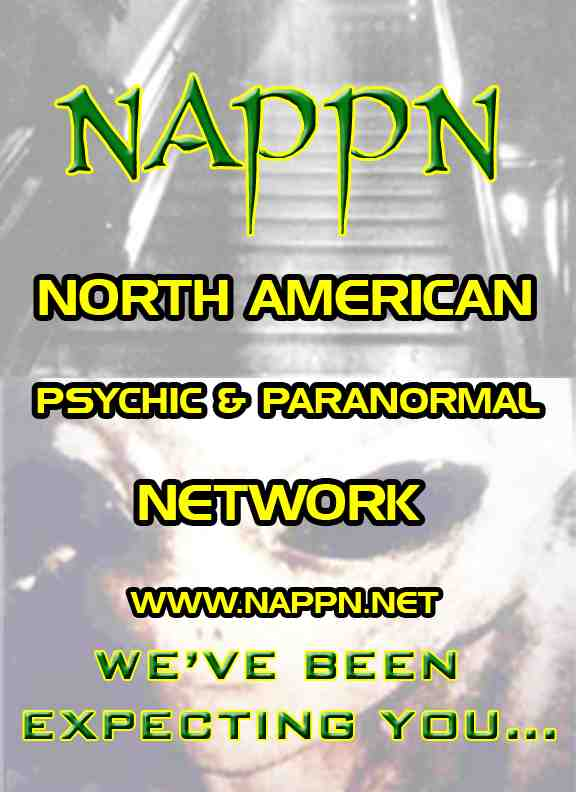Psychic & Paranorormal Network