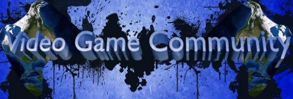 Video Game Community
