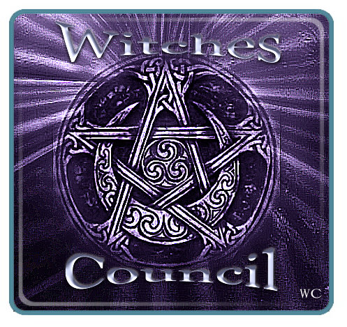 13 Council Of Witches