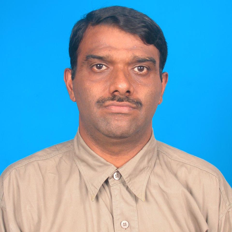 Shiva Shankaran K