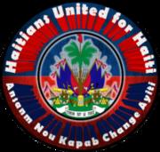 Haitians United for Haiti