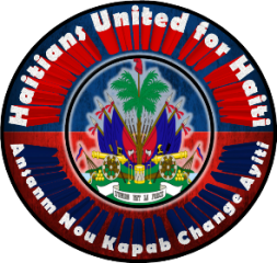 Haitians United for Haiti
